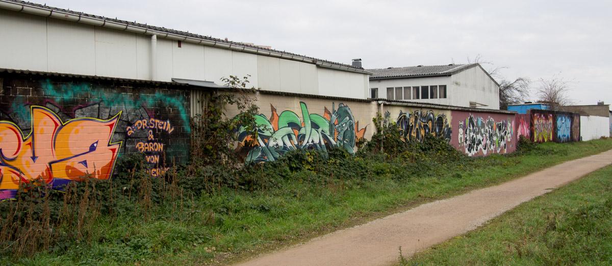 Worms Graffiti