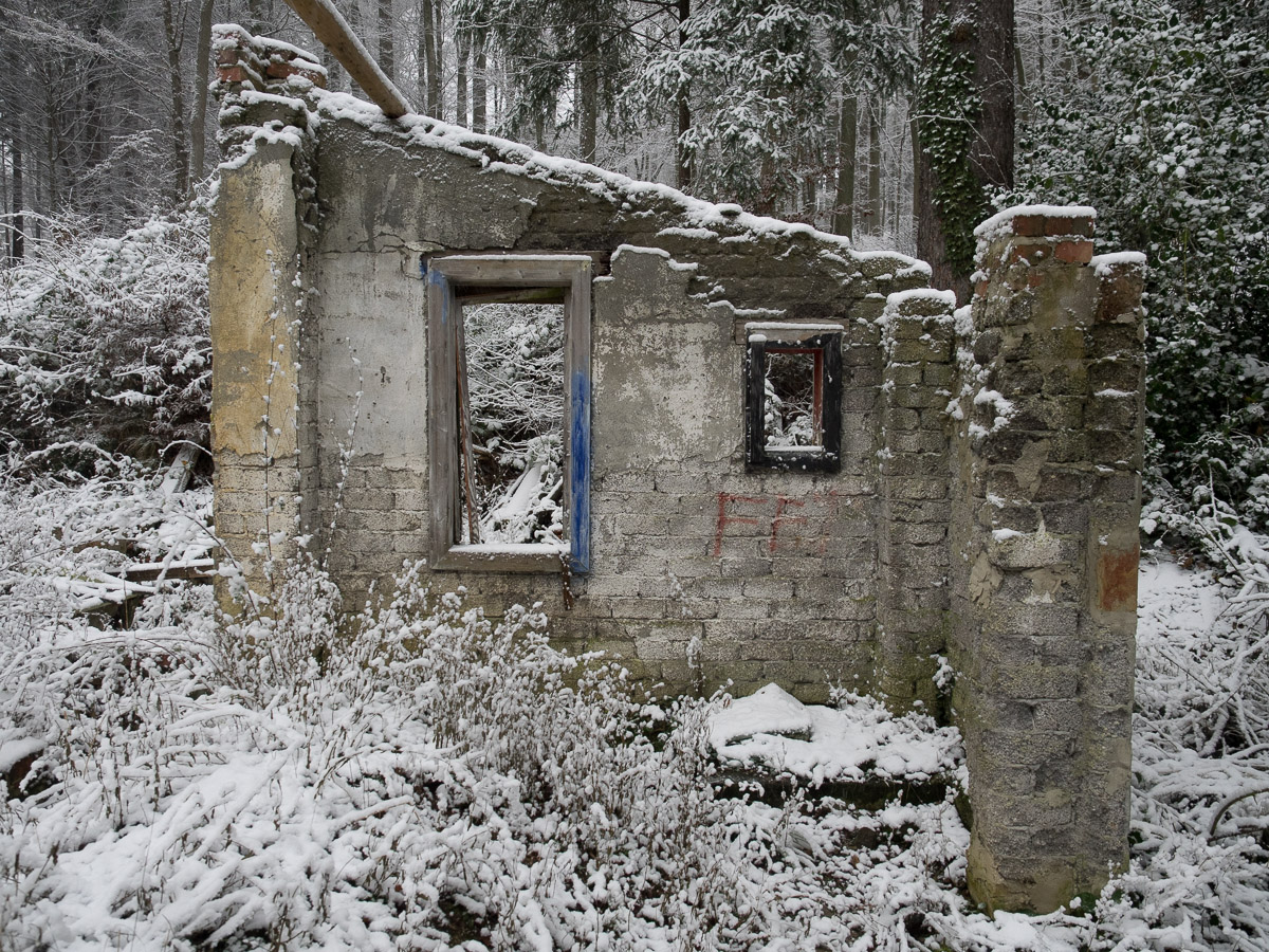 Waldhaus Wächtersbach