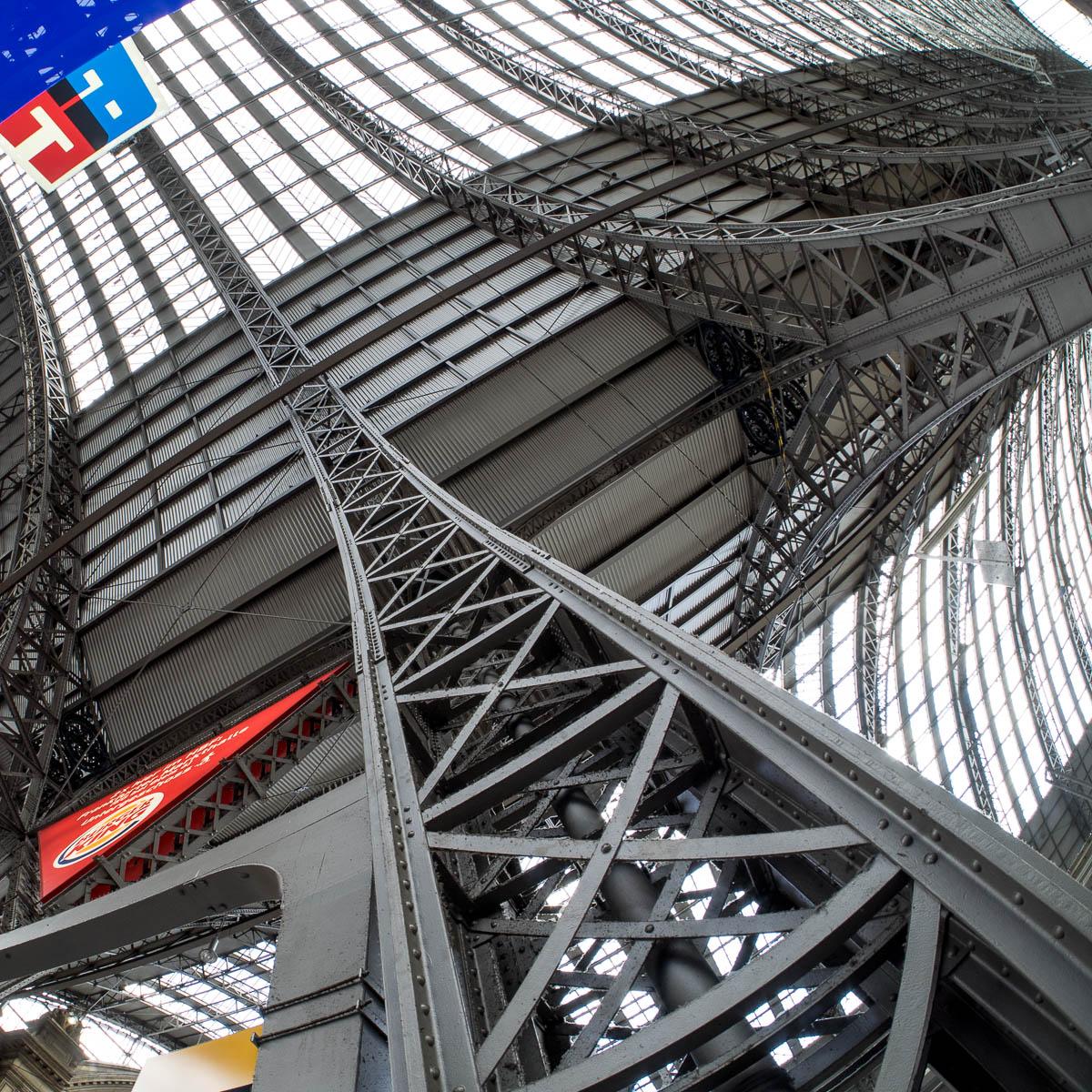 Frankfurt Ultraweitwinkel
