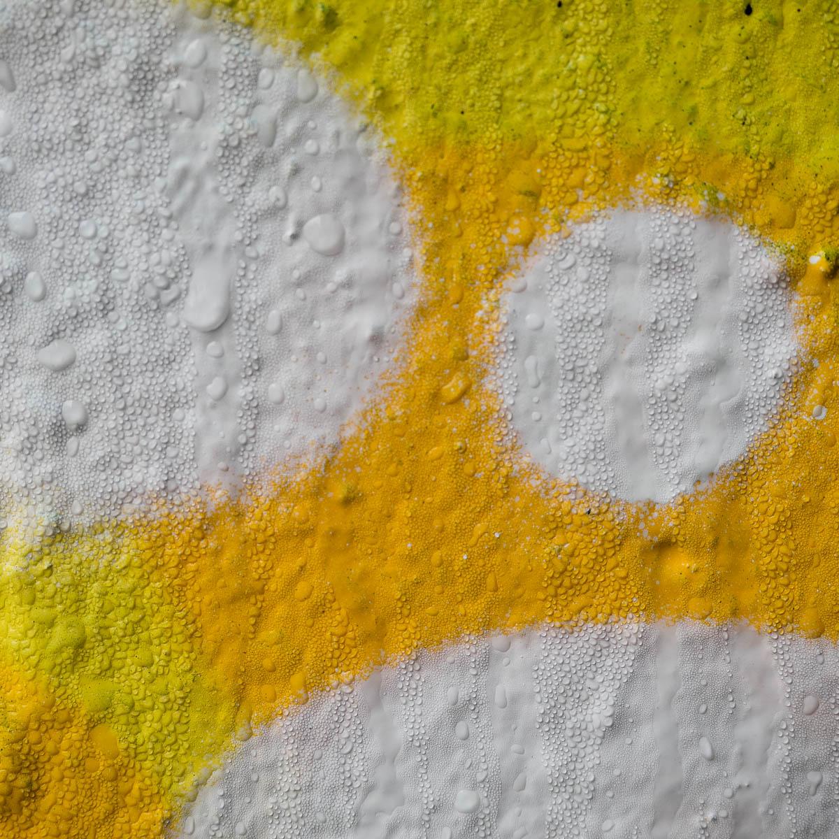 Graffiti Mainz Gonsenheimer Sand