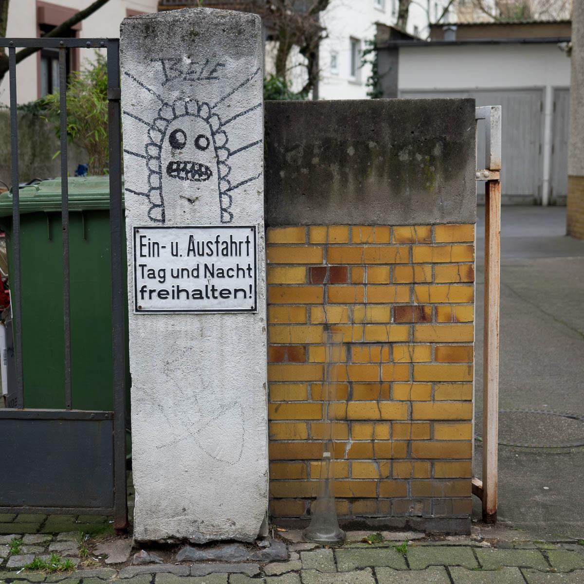 Frankfurt Stadtspaziergang
