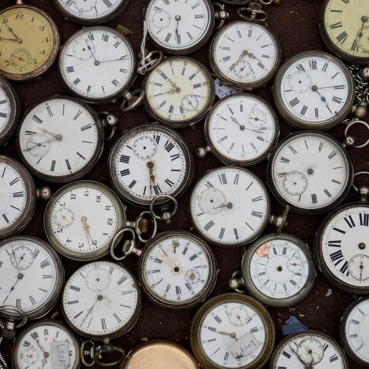 Amsterdam Time Fleamarket
