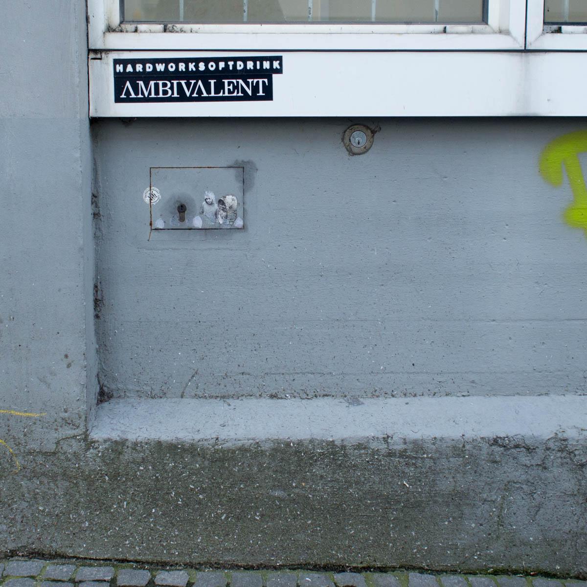 Wiesbaden Streetart YOR7