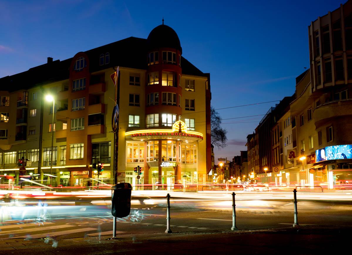 Frankfurt Luminale 2016